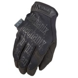 Перчатки Mechanix Wear Original Covert Glove Black