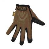 Перчатки Mechanix Wear MPACT полнопалые