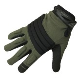 Перчатки Condor STRYKER Padded Knuckle Gloves