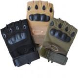 Тактические перчатки Oakley кастет