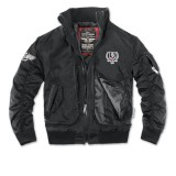 Куртка с капюшоном Dobermans Aggressive Nord Storm v2 Black