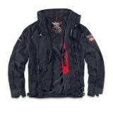 Куртка Dobermans Aggressive Nord Division v1 Black