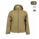 M-TAC Куртка Soft Shell TAN