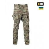 M-TAC Брюки Combat Pants РИП-СТОП Multicam