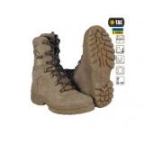 M-TAC Ботинки полевые с утеплением MK.1W Multicam
