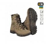 M-TAC Ботинки полевые с утеплением MK.2W MM14