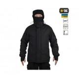 M-TAC Куртка зимняя ALPHA EXTREME BLACK