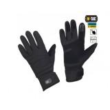 M-TAC Перчатки WINTER TACTICAL WATERPROOF BLACK