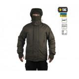 M-TAC Куртка зимняя ALPHA EXTREME OLIVE