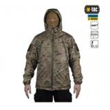 M-TAC Куртка зимняя ALPHA MTP