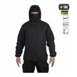M-TAC Куртка зимняя ALPHA BLACK