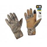 M-TAC Перчатки WINTER TACTICAL WATERPROOF MM14