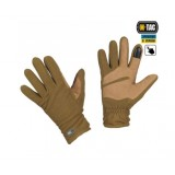 M-TAC Перчатки WINTER TACTICAL COYOTE