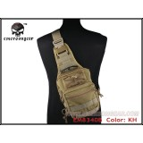 EMERSON TACTICAL OUTDOOR RAMBLER CHESTBAG KHAKI