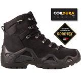 LOWA Ботинки Z-6S GTX Черные UK