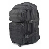 Тактический рюкзак 36 л. Черный
