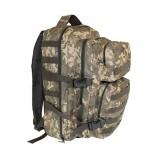 Тактический рюкзак 45л. Пиксель