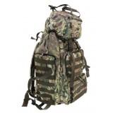 Тактический рюкзак 80л. Мультикам