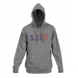 Кофта 5.11 Independence Hoodie Heather Gray