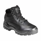 """Ботинки 5.11 A.T.A.C. 6"""" Side Zip Black"""