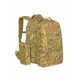 Рюкзак полевой 3-дневный LRPB-3D SOCOM camo