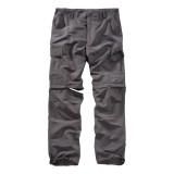 Брюки SURPLUS OUTDOOR TROUSERS QUICKDRY Anthracite