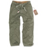 Брюки SURPLUS ATHLETIC TROUSERS Olive