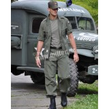 Брюки американские US JUNGLE PANTS M64 VIETNAM