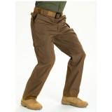 Брюки тактические 5.11 Tactical Taclite Pro Pants Battle brown