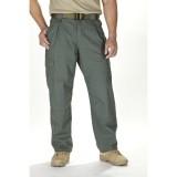 Брюки тактические 5.11 Tactical Pants - Men`s, Cotton Olive