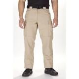 Брюки тактические 5.11 Tactical TDU Pants - Ripstop Khaki
