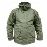 Куртка непромокаемая с флисовой подстёжкой Olive