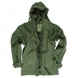 Куртка влагозащитная US JACKET TRILAMINAT Olive