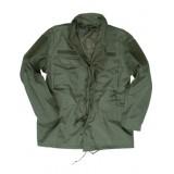 Куртка влагозащитная M65 Olive