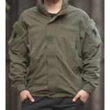 Куртка влагозащитная SOFTSHELL JACKET GEN.III Olive