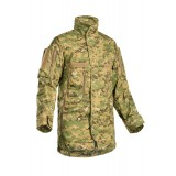 Куртка полевая MABUTA Mk-2 (Hot Weather Field Jacket) SOCOM camo
