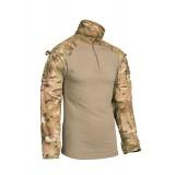 Рубашка полевая для жаркого климата UAS (Under Armor Shirt) Cordura Baselayer Multicam