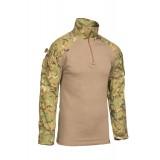 Рубашка полевая для жаркого климата UAS (Under Armor Shirt) Cordura Baselayer SOCOM camo