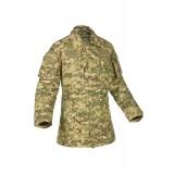 Рубашка летняя полевая Frogman Heavy Combat Shirt SOCOM camo