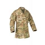 Рубашка летняя полевая Frogman Heavy Combat Shirt Multicam
