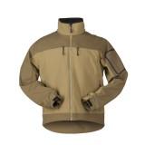 Куртка тактическая для штормовой погоды 5.11 Tactical Chameleon Softshell Jacket Brown