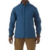 Куртка тактическая для штормовой погоды 5.11 SIERRA SOFTSHELL Regatta
