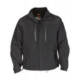 Куртка тактическая 5.11 Valiant Duty Jacket Black