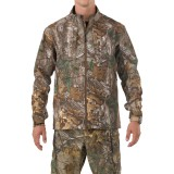 Куртка тактическая для штормовой погоды 5.11 REALTREE SIERRA SOFTSHELL