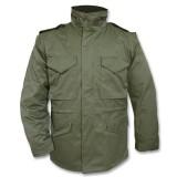 Куртка полевая демисезонная M65 Olive