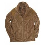 Куртка флисовая US JACKET FLEECE GEN.III-LEV.3 Coyote
