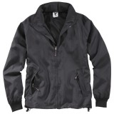 Куртка ветровка SURPLUS Windbreaker Basic Black