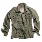 Куртка SURPLUS HERITAGE VINTAGE JACKE Olive