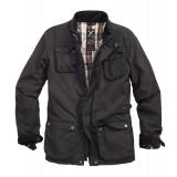 Куртка демисезонная SURPLUS XYLONTUM OUTDOOR JACKET Black
