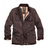 Куртка демисезонная SURPLUS XYLONTUM OUTDOOR JACKET Brown